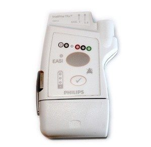 Philips M2601B, BMES biomedical repair, medical equipment