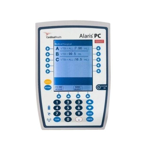 Alaris 8015 Infusion Pump