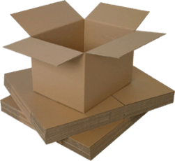 Shipping-boxes