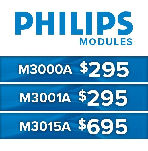 Philips Modules