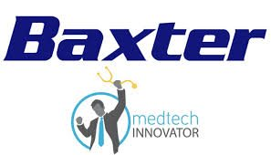 infusion pumps baxter