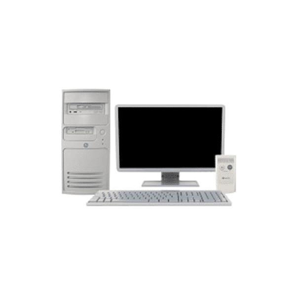 GE Apex Pro Telemetry Monitroing System