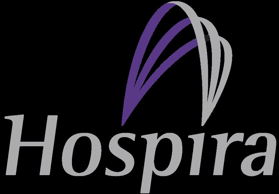 hospira logo
