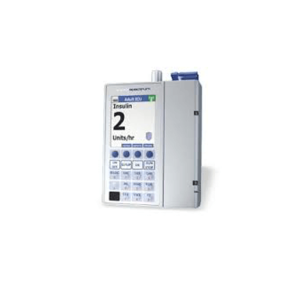 Infusion Pump Repair