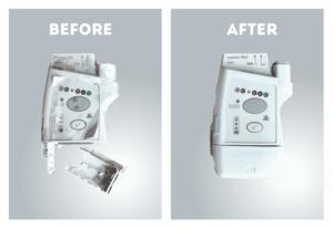 Telemetry Repair