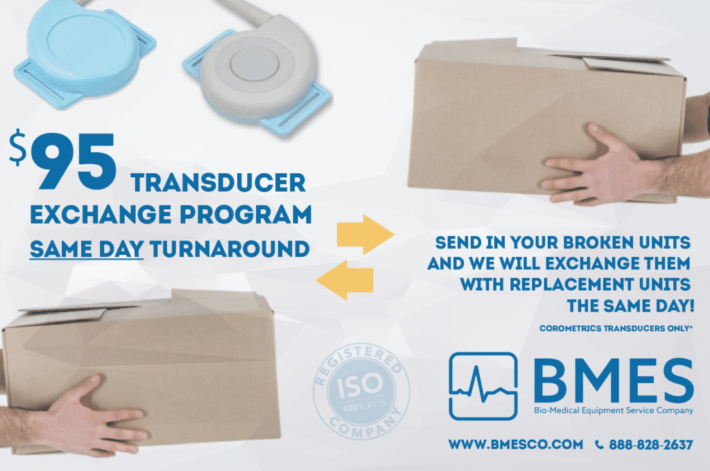 Trandsducer Exchange Program